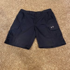 Under Armour shorts black 36W